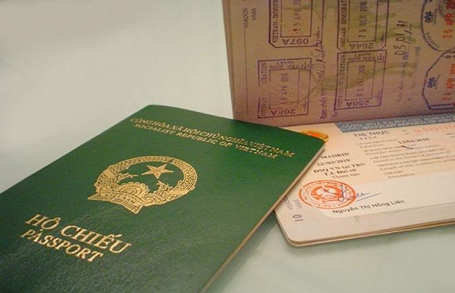 rush vietnam visa