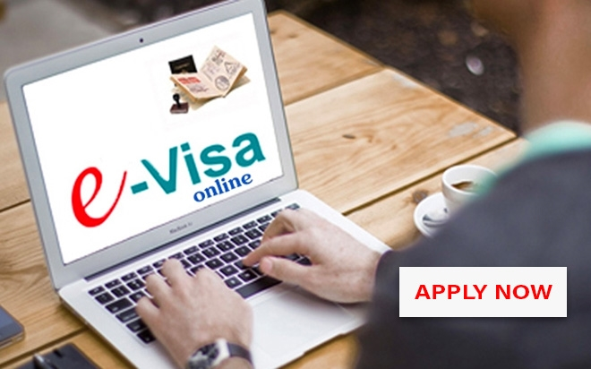 Evisa Vietnam Applying for a visa without the