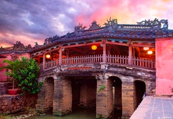 Hoi An Named Top 15 Global City By Us Travel Magazine