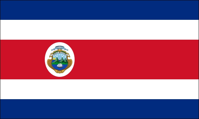 Vietnam visa for Costa Rica
