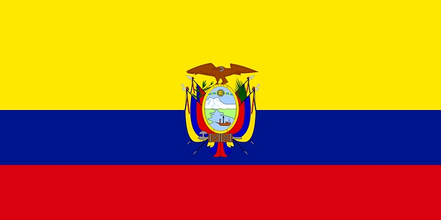 Vietnam visa for Ecuador