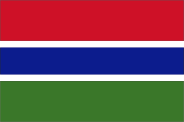 Vietnam visa for Gambia