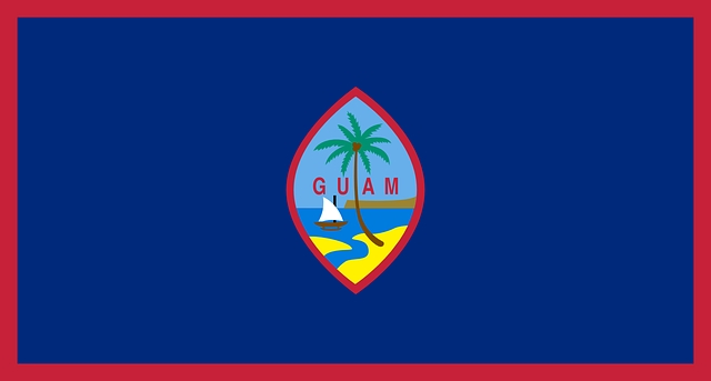 Vietnam visa for Guam
