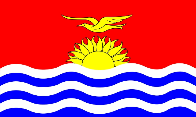 Vietnam Visa For Kiribati