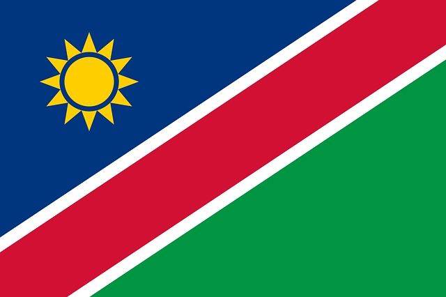 Vietnam visa for Namibia