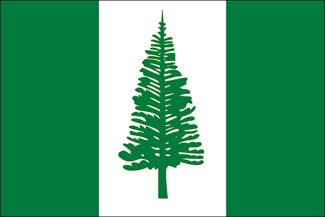 Vietnam visa for Norfolk Island